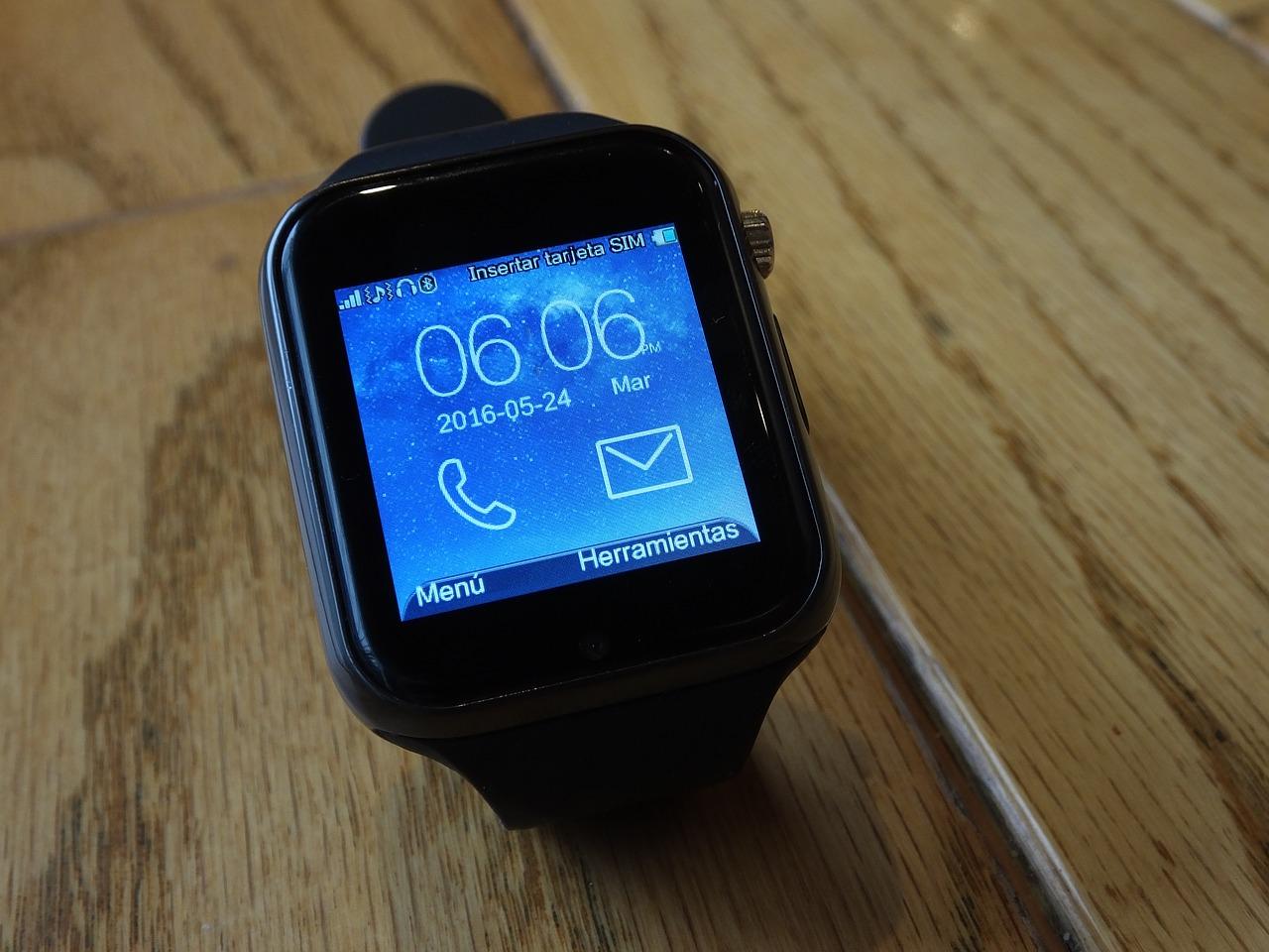 Peut-on recevoir des appels via une montre connectée ?
